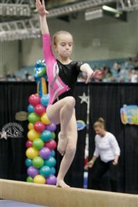 artıstik cimnastik