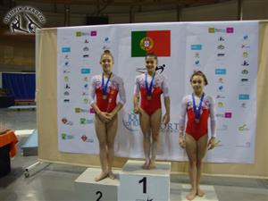 Olimpik kids gymnastics