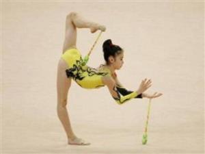 ritmik cimnastik
